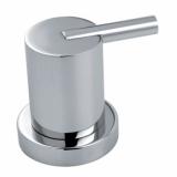 procuro acabamento de registro banheiro Água Branca