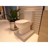 procuro por bacia sanitária banheiro Praia Grande