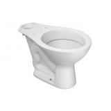 procuro por bacia sanitária branca Vila Romana