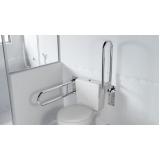 procuro por bacia sanitária para deficiente Água Branca