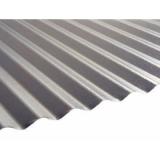 telha ondulada alumínio Mairiporã