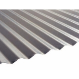 telha ondulada alumínio Praia Grande