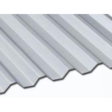telha ondulada alumínio