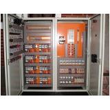 venda de conexões elétricas industriais Santos