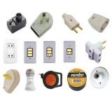 venda de material elétrico e eletrônico Parque Residencial da Lapa