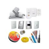 venda de material elétrico e hidráulico para revenda Pinheiros