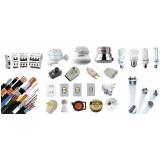 venda de material elétrico online Pirituba