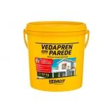 venda de tinta de impermeabilização valor Jardim Namba